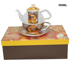TEA FOR ONE BOX-18
