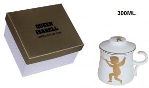 KUBEK Z ZAPARZACZEM BOX-24