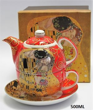 TEA FOR ONE BOX-12